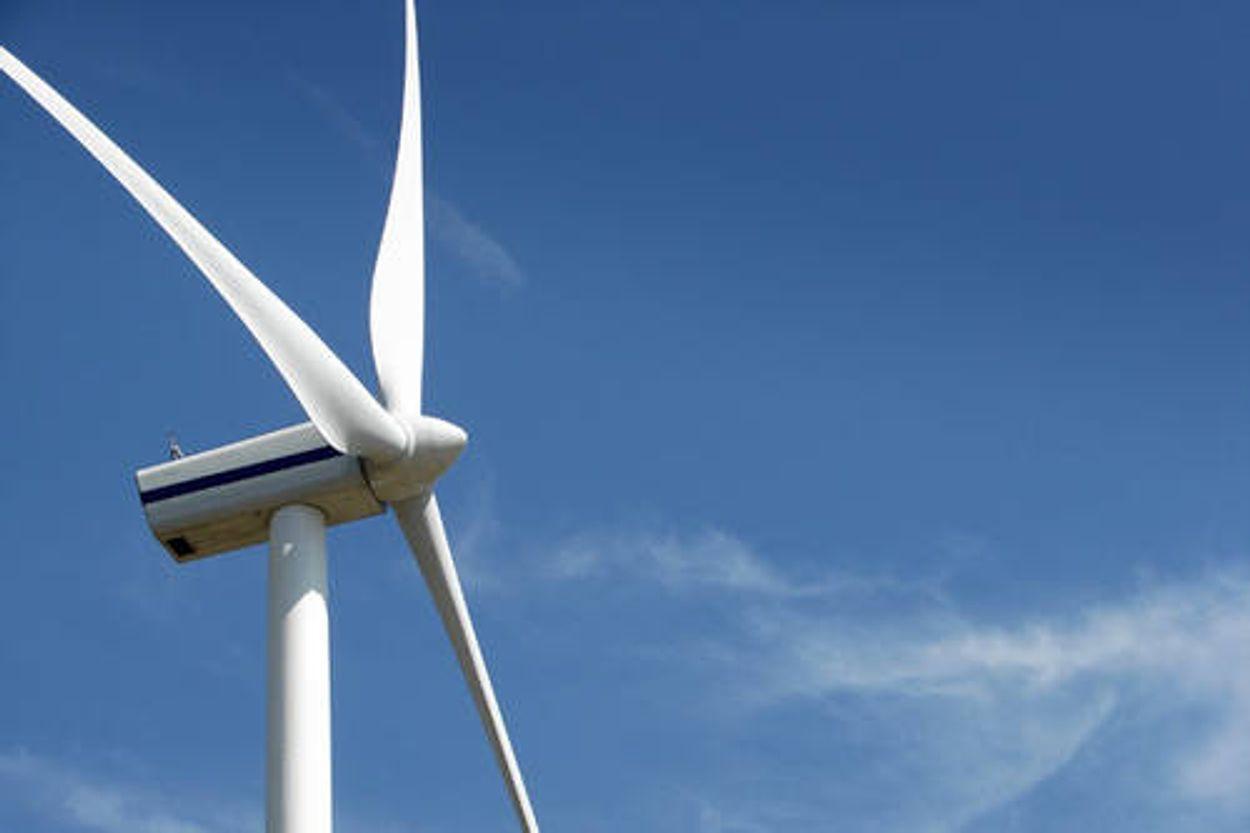 Afbeelding van Burgercollectief start bouw windmolenpark
