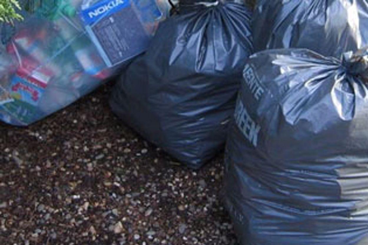 Afbeelding van Campagne om nog eter afval te scheiden