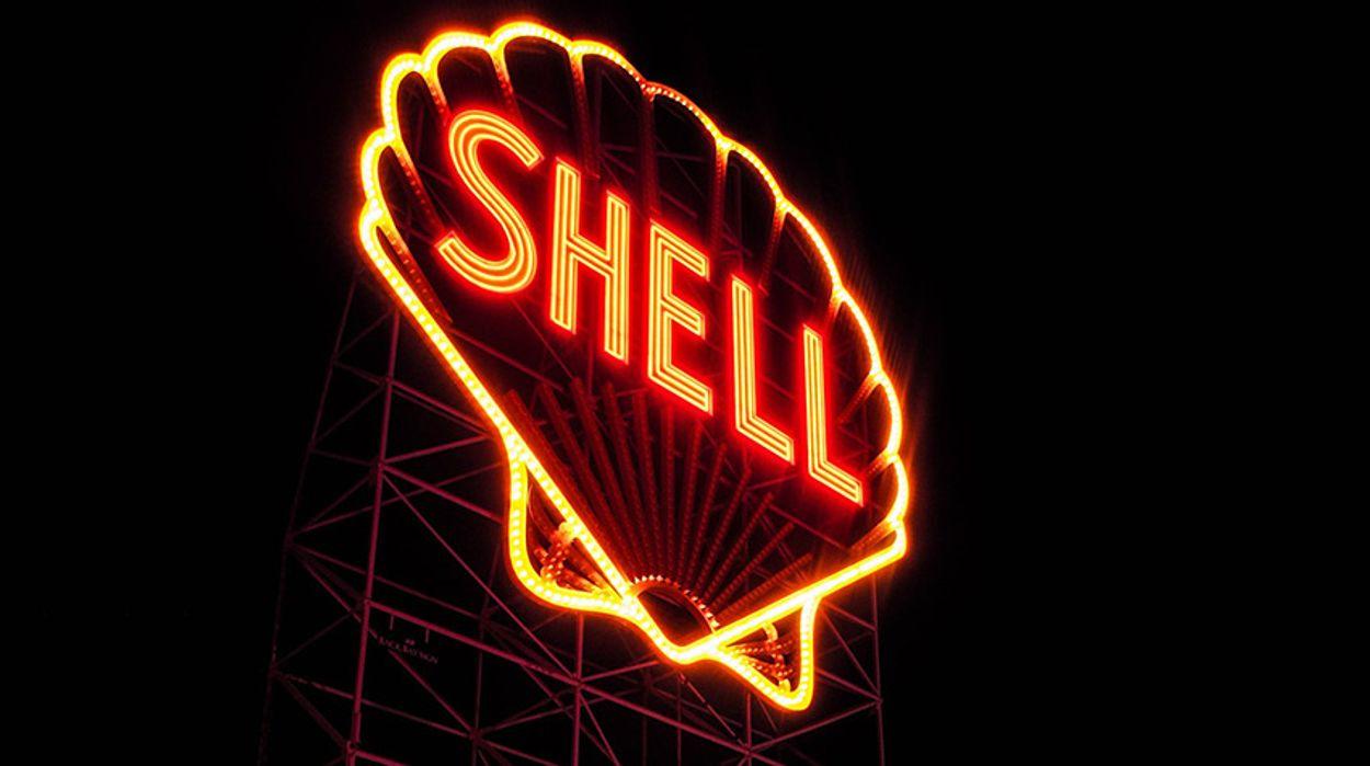 Afbeelding van Shell investeert nauwelijks in de energietransitie