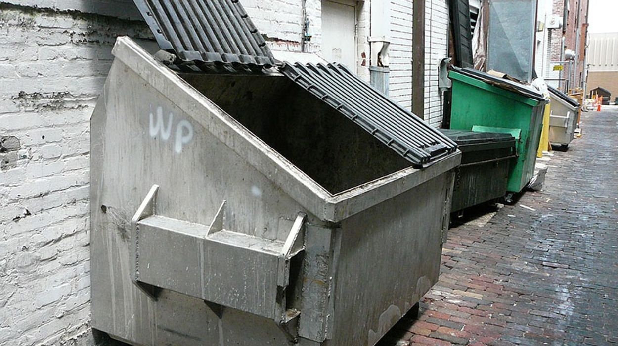 Afbeelding van Europees akkoord over terugdringen afvalberg