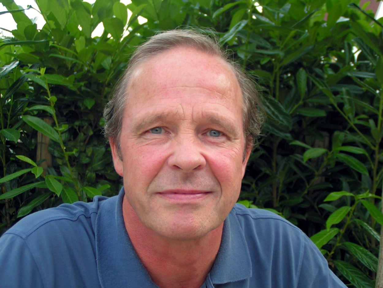 Afbeelding van Erwin Kroll: Al Gore heeft de Nobelprijs voor de vrede gekregen