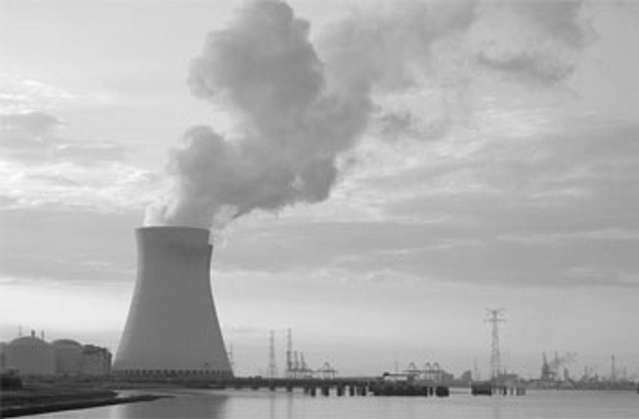 Afbeelding van GroenLinks presenteert referendumwet kerncentrales