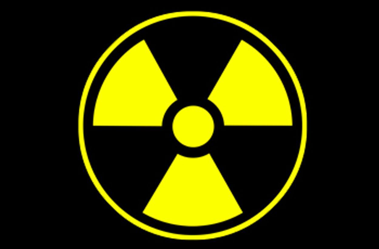 Afbeelding van Geen radioactief jodium in Nederlandse lucht