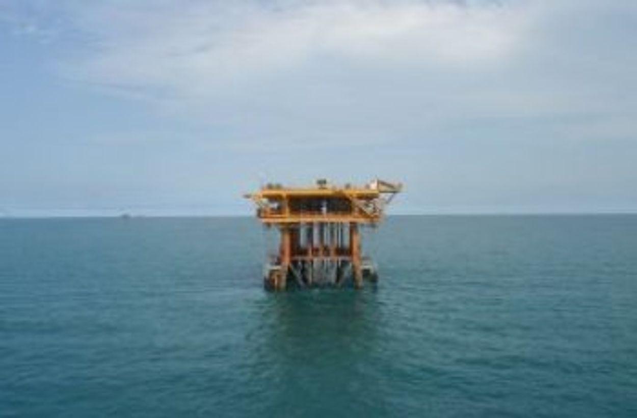 Afbeelding van BP: schoonmaak olievlek duurt 3 maanden