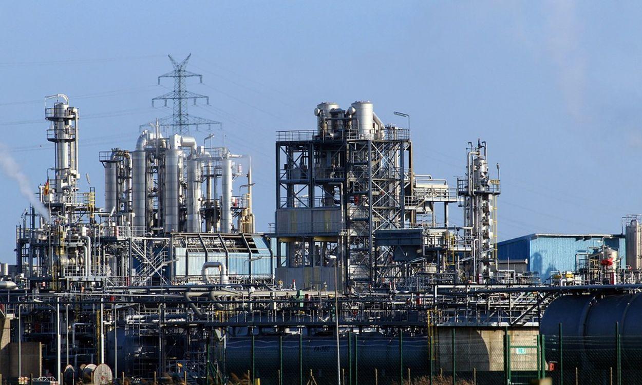 Afbeelding van Olie- en gassector kan niet niets doen