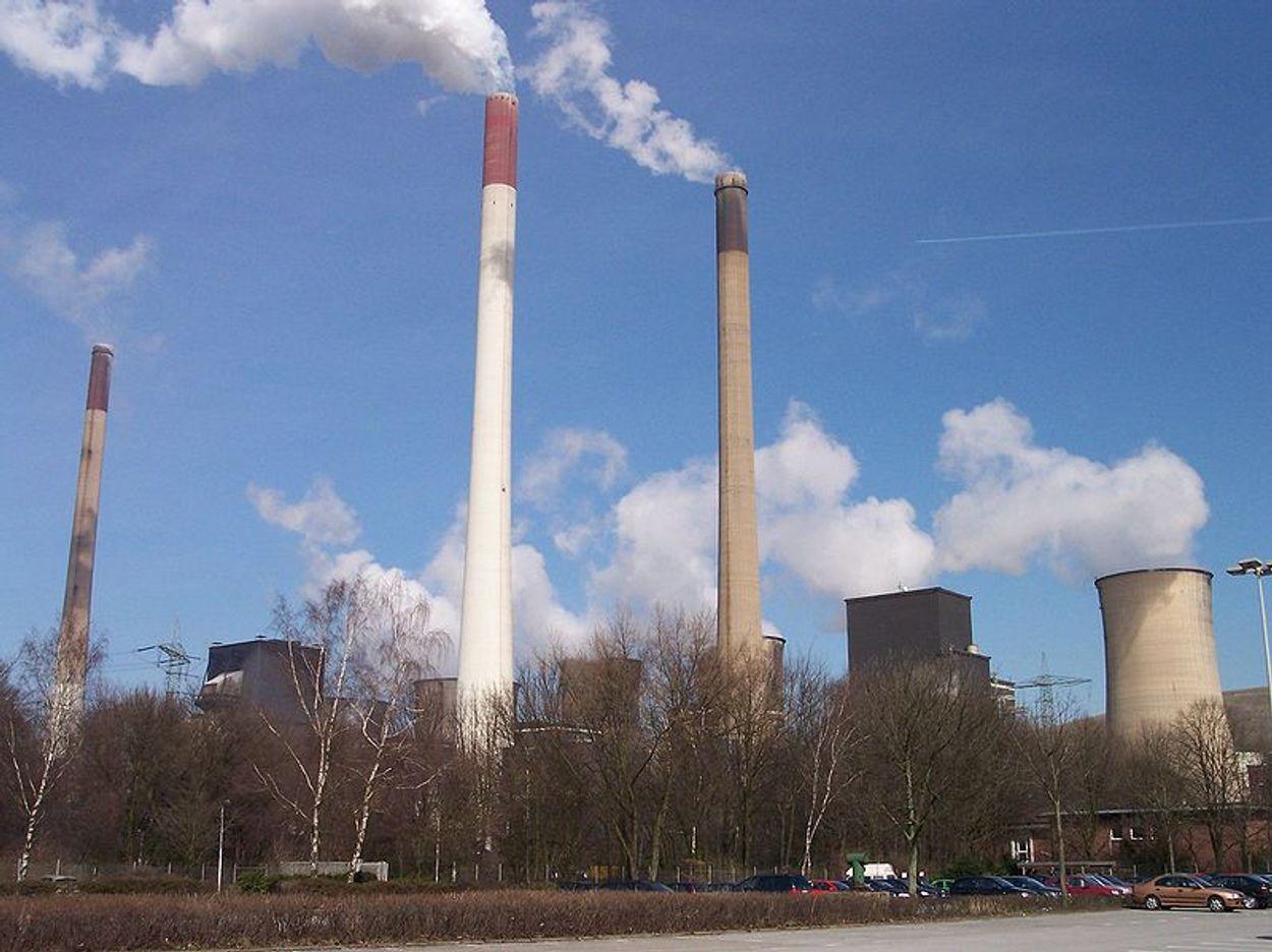 Afbeelding van Nieuwe kolencentrales zijn helft van waarde al kwijt