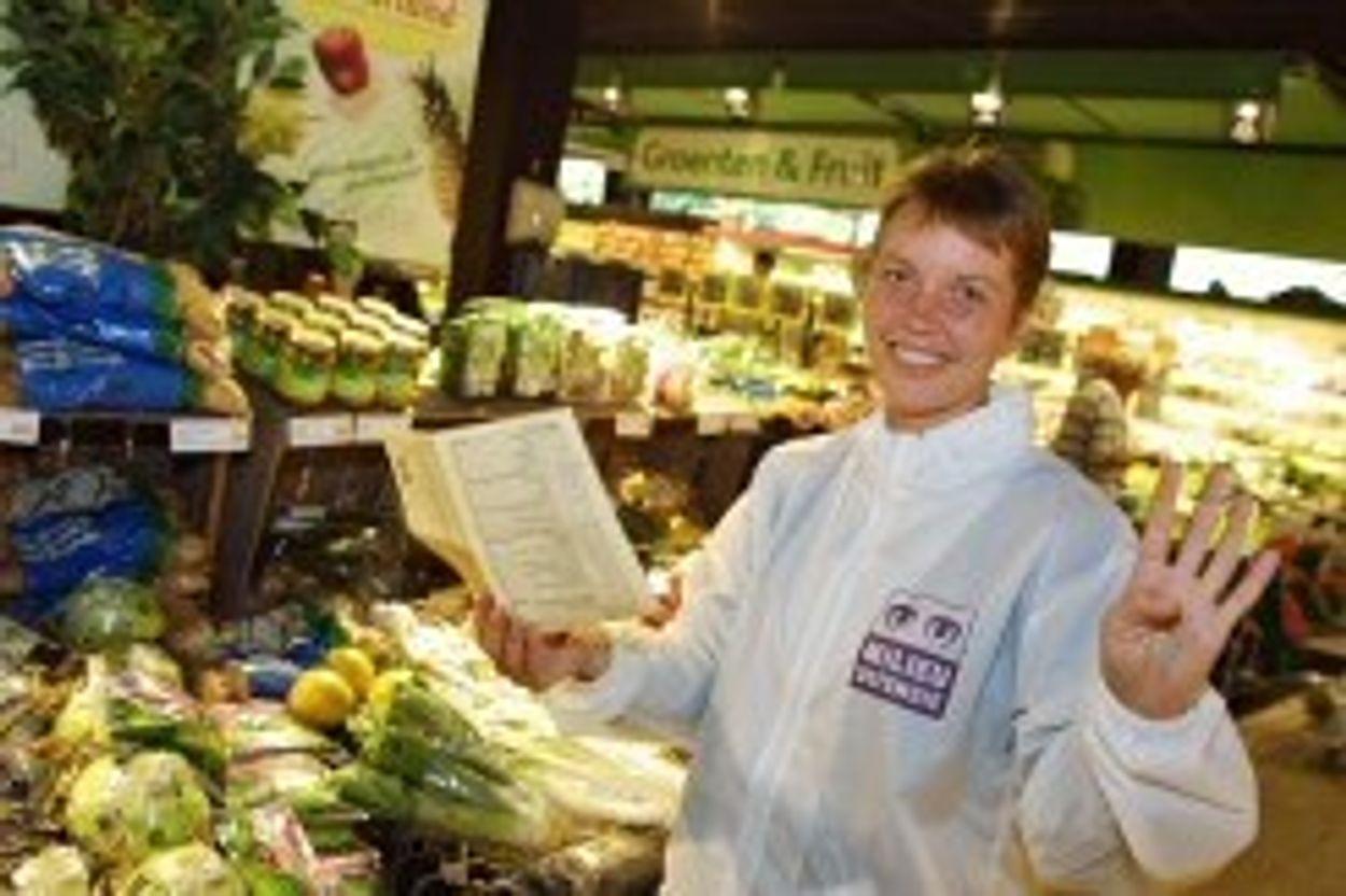 Afbeelding van Verantwoord aanbod supermarkten stijgt