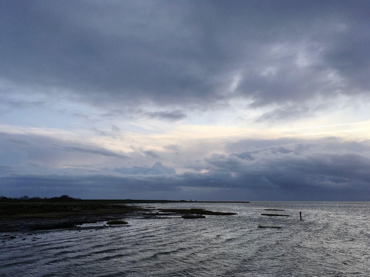 Afbeelding van Stranden voor nu schoon op de Wadden, vrees voor meer natuurschade