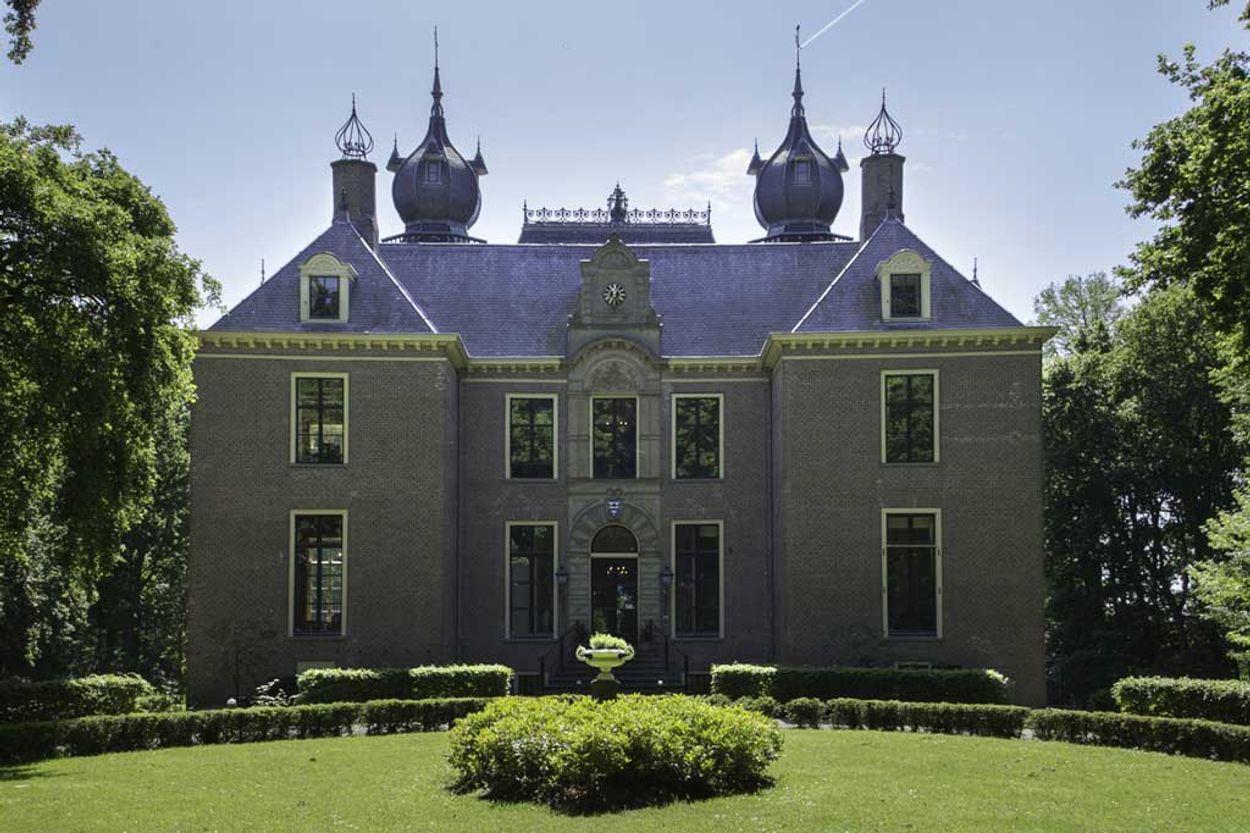 Afbeelding van Expositie Jan Wolkers op Oud-Poelgeest