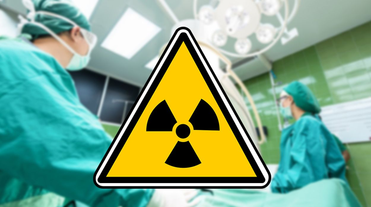 Afbeelding van 'België gaat radioactief afval recyclen'