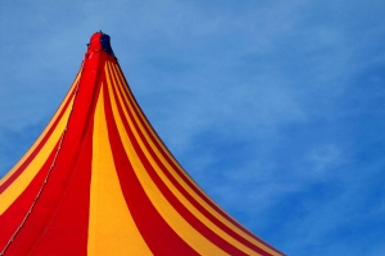 Afbeelding van 'Onderzoek nalatigheid circus Renz Berlin'