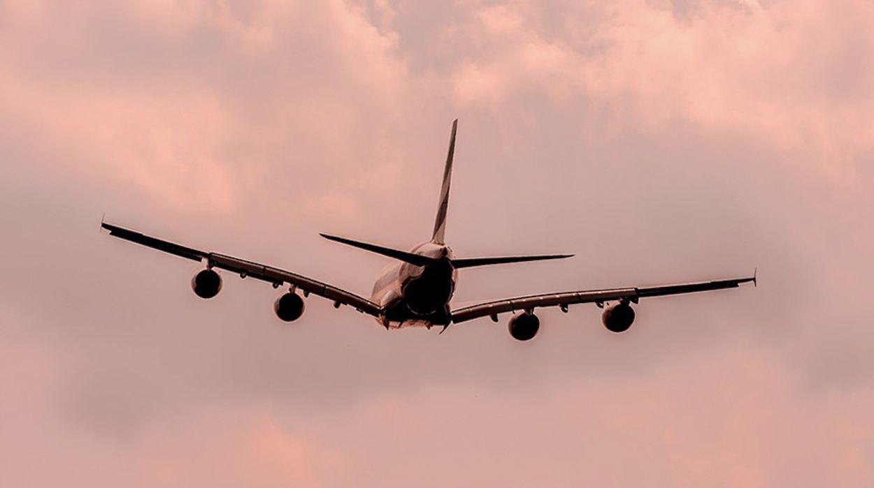 Afbeelding van Bedrijven willen helft minder CO2-uitstoot zakelijke reizen