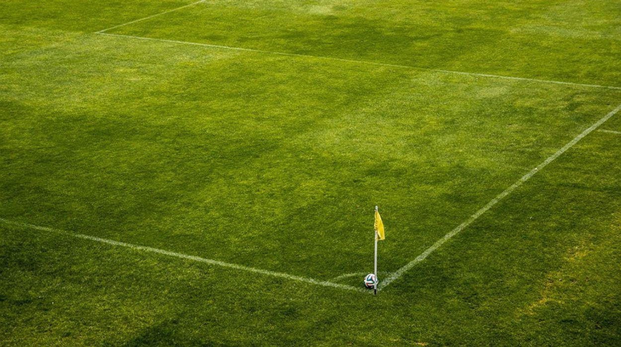Afbeelding van Sportvelden nog niet vrij van bestrijdingsmiddelen