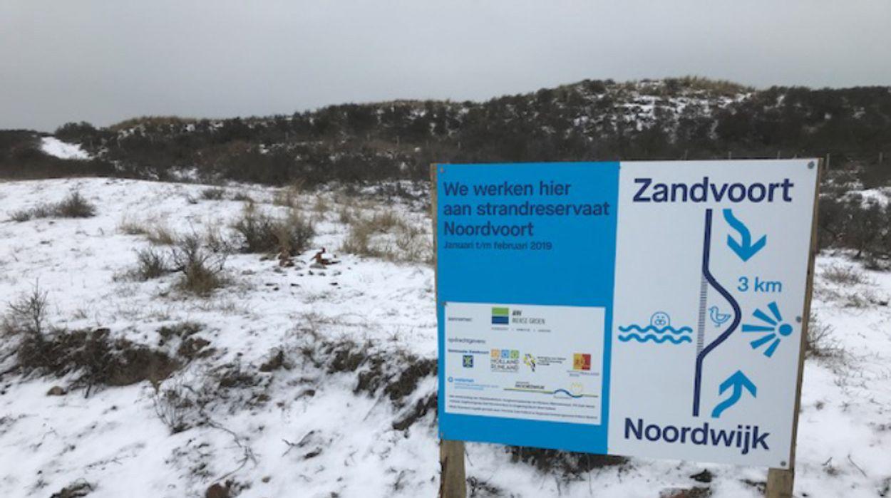 Afbeelding van 'Gemeente Zandvoort, sta rijden van Formule 1 over strand niet toe!'
