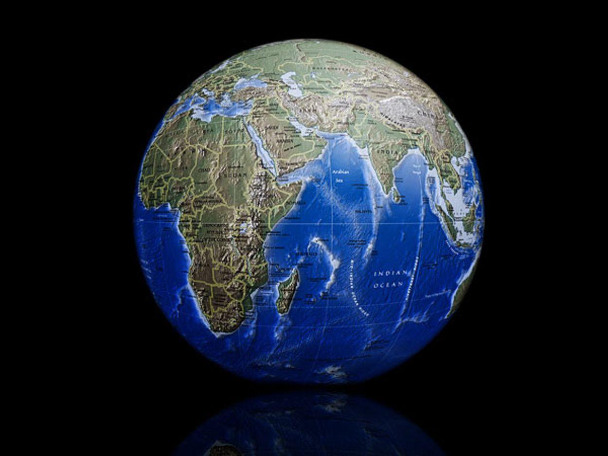 Afbeelding van In 80 dagen de wereld elektrisch rond