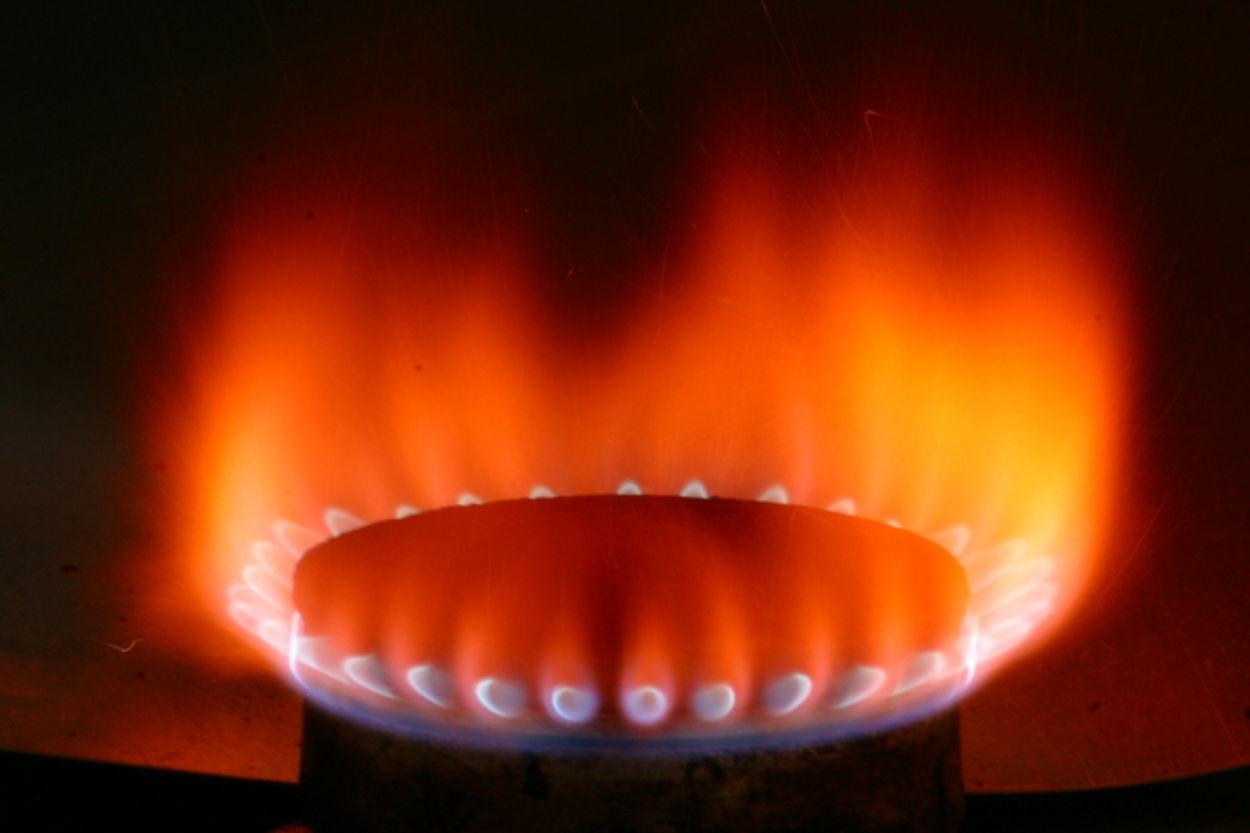 Afbeelding van Streep door gaswinning in Waddenzee