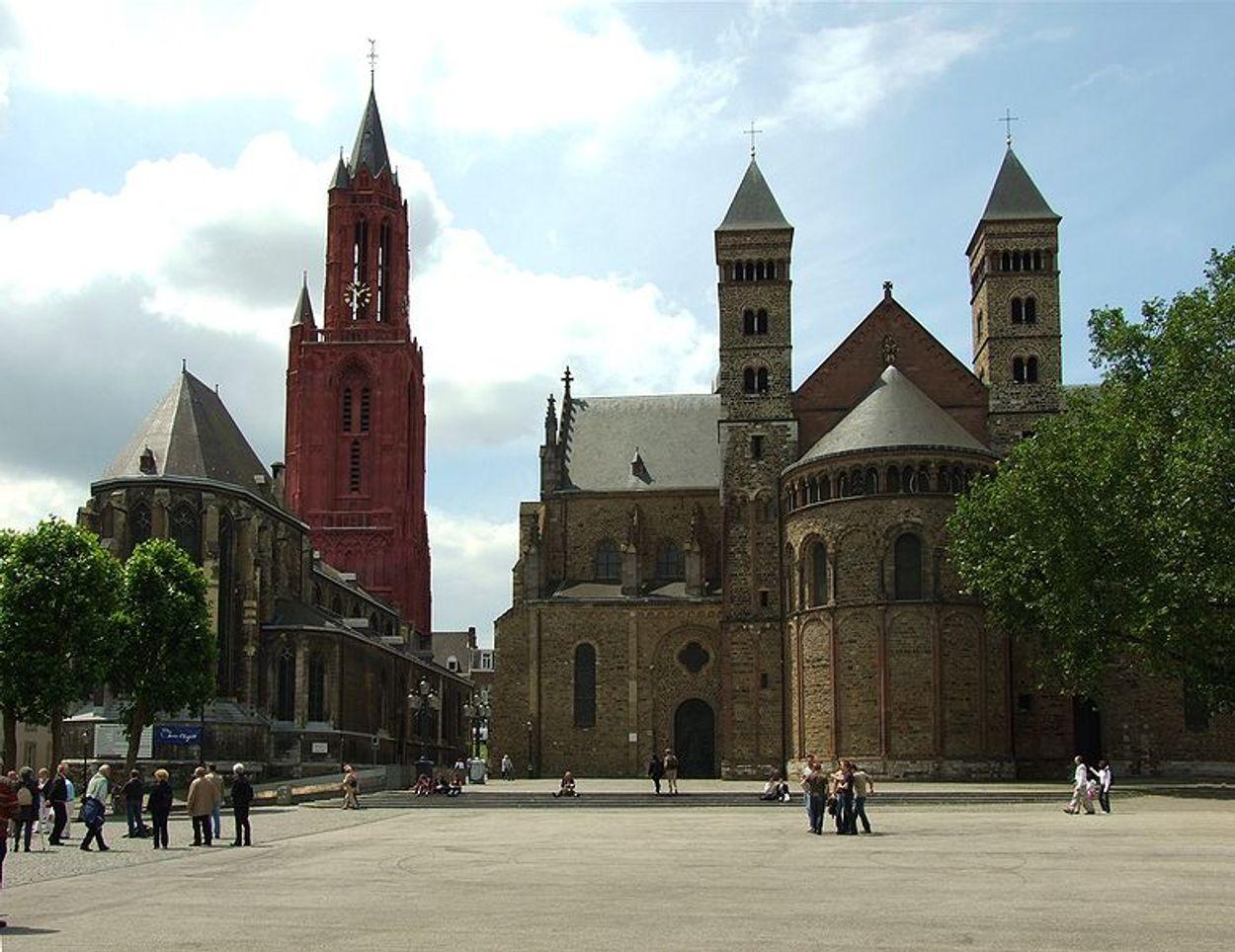 Afbeelding van Duitsers dwarsbomen milieuzone Maastricht