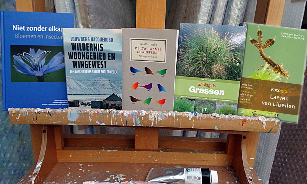 Afbeelding van Nominaties Jan Wolkers Prijs bekend