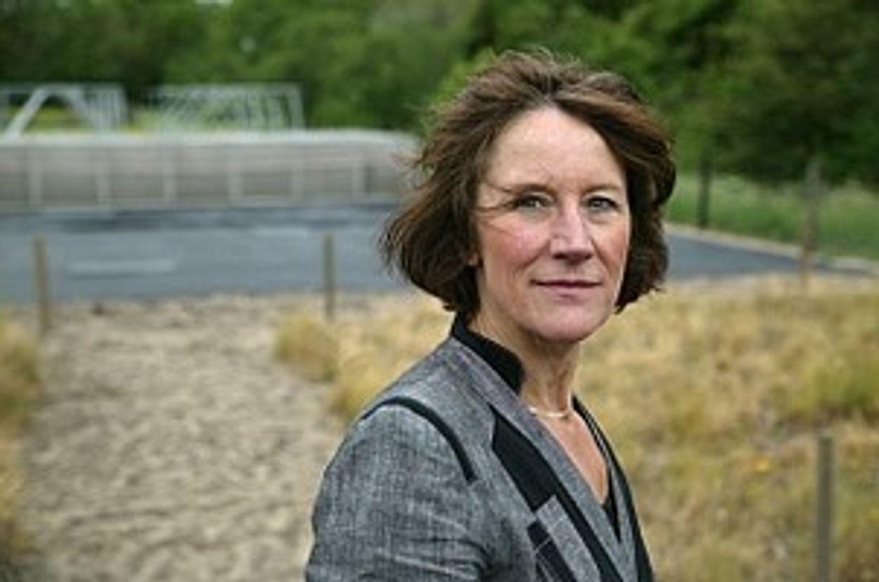 Afbeelding van Hoge Britse onderscheiding voor Nederlandse ecoloog