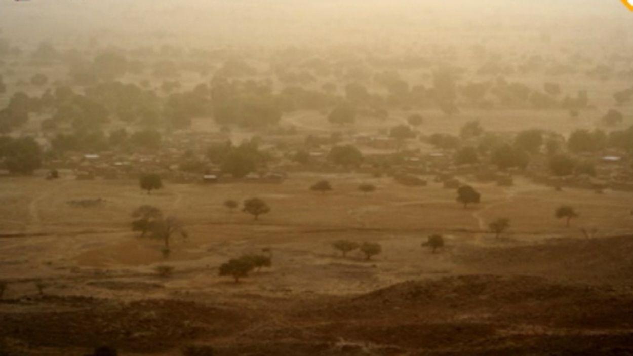 Afbeelding van TV - Living on the Edge (deel 2)