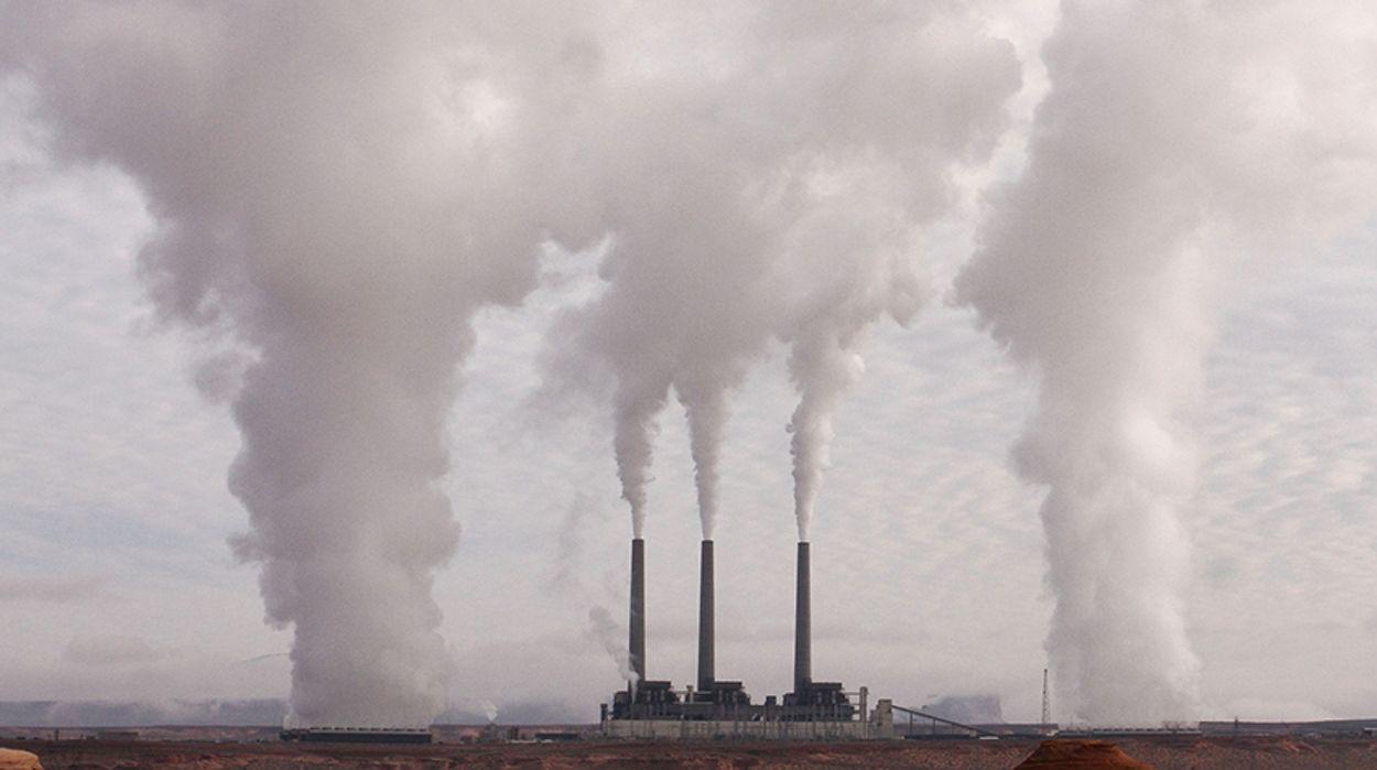 Afbeelding van Driekwart Nederlanders: Bedrijven moeten meer doen tegen broeikasgassen