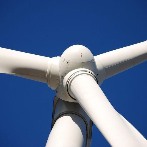 Afbeelding van Nederland meest achter met duurzame energie