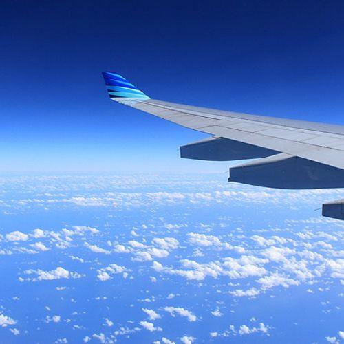 Afbeelding van 'Meerderheid Nederlanders niet voor groei luchthavens'